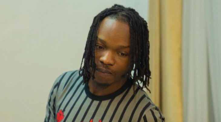 "(VIDEO) ""You Are Very Stupid, Ogun Kill You There!"" – Nigerians Blasts Naira Marley Over What He Wrote About Coronavirus 1"