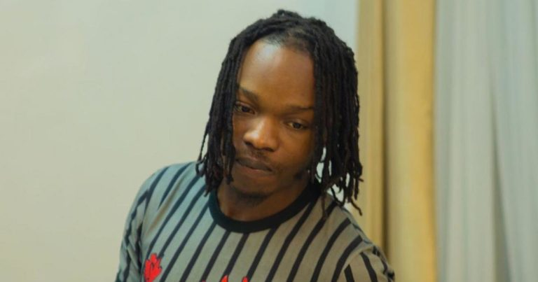 "(VIDEO) ""You Are Very Stupid, Ogun Kill You There!"" – Nigerians Blasts Naira Marley Over What He Wrote About Coronavirus 2"